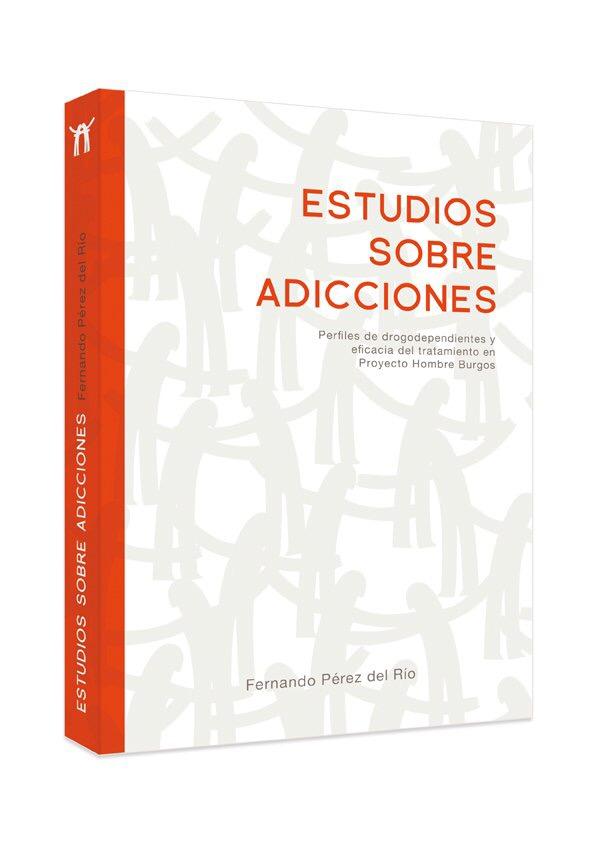 Libro estudio sobre adicciones