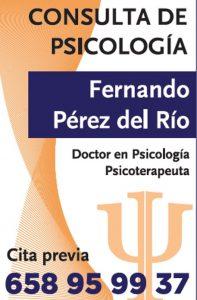 Fernando Pérez Teléfono de contacto y direccion