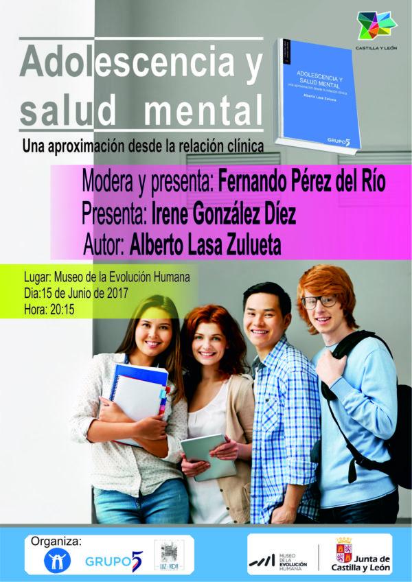 adolescentes y salud mental