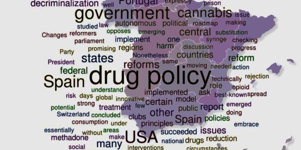 La ideología de drogarse
