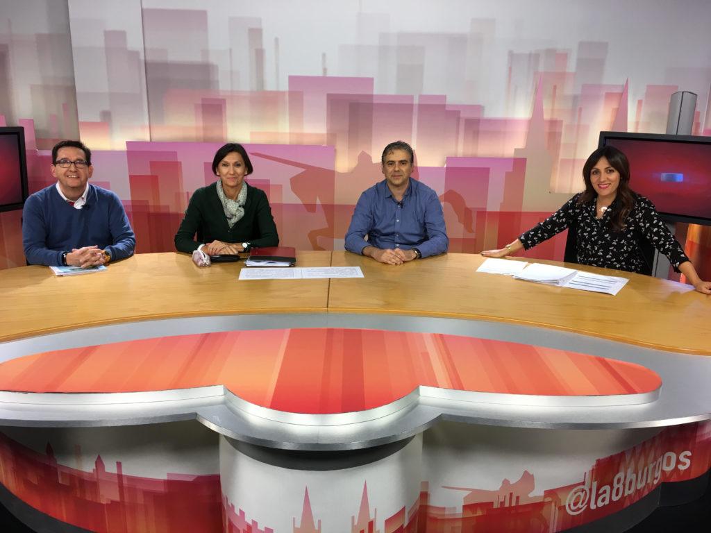 plan de Juventid tv 8