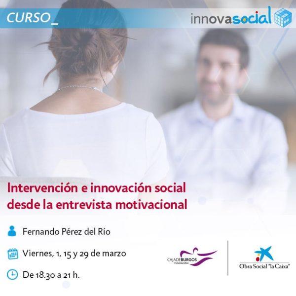 Innovación e intervención social