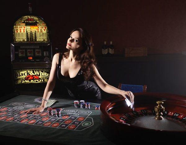 Salones de juego