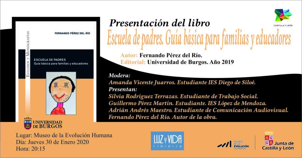 Escuela de padres Fernando Pérez Del Río