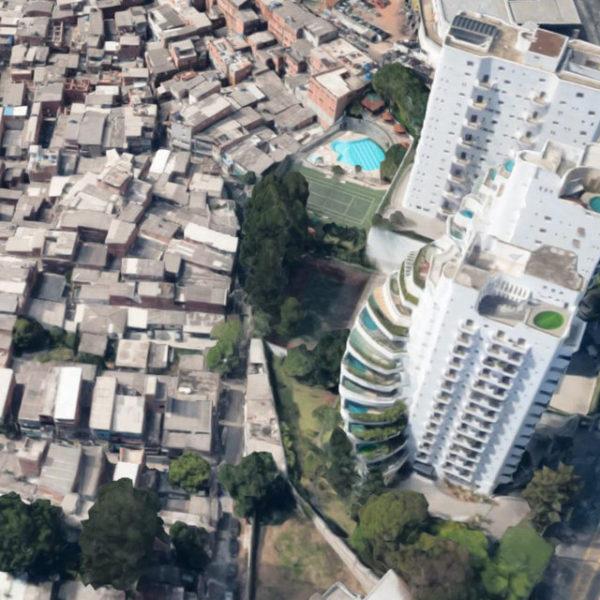 Desigualdad fernando PEREZ Del Río