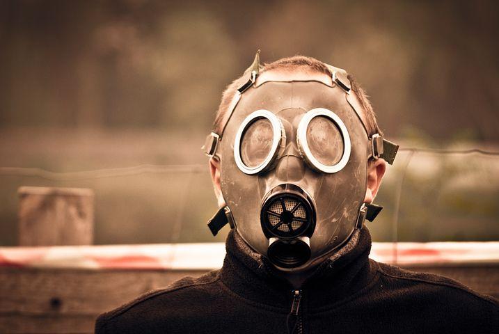 Miedo al virus
