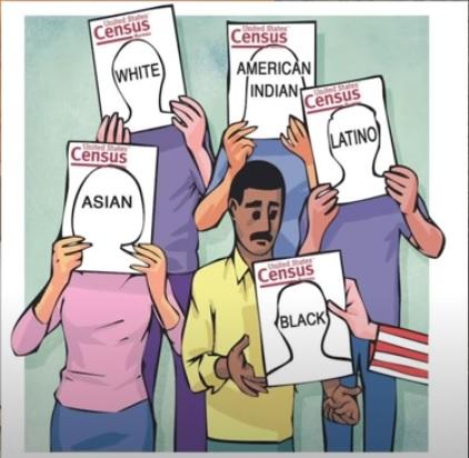 Políticas identitarias