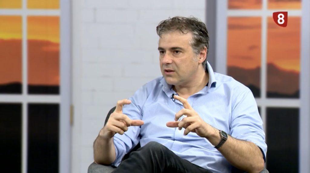 Fernando PEREZ Del Río